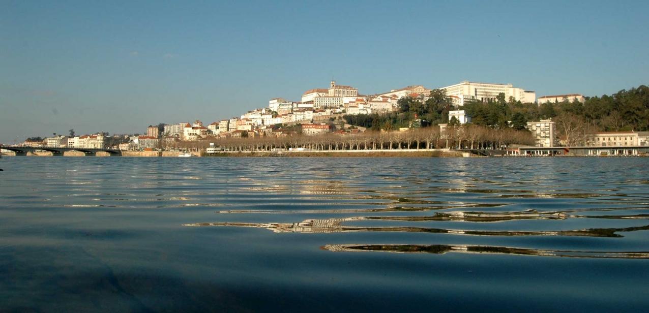 d2b6213714 História da Cidade — Câmara Municipal de Coimbra